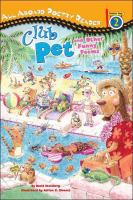 Club Pet and Other Funny Poems