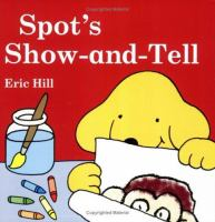 Spot's Show-and-tell