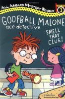 Smell That Clue!