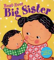 Best-ever Big Sister