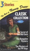 The Best of Nancy Drew : Classic Collection, Vol. 01
