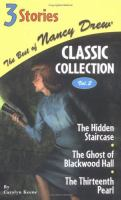 The Best of Nancy Drew : Classic Collection, Vol. 02