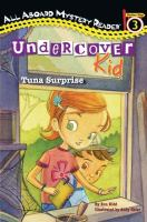 Undercover Kid