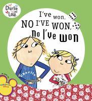 I've Won, No I've Won, No I've Won