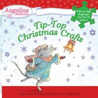 Tip-top Christmas Crafts