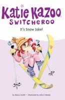 It's Snow Joke!