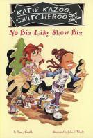 No Biz Like Show Biz