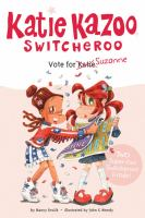 Vote for (Katie) Suzanne