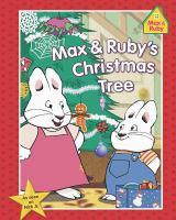 Max & Ruby's Christmas Tree