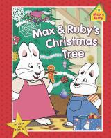 Max & Ruby's Christmas Tree
