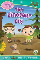 The Dinosaur Dig