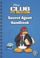 Secret Agent Handbook