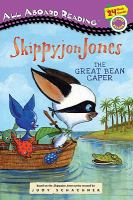 Skippyjon Jones, The Great Bean Caper