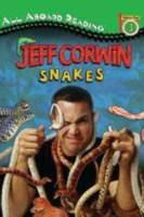 Jeff Corwin's Snakes