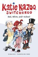 Red, White, And-- Achoo!