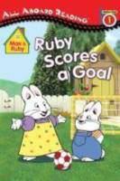 Ruby Scores A Goal