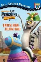 Happy King Julien Day!