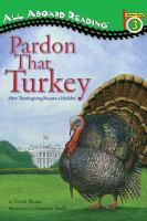 Pardon That Turkey