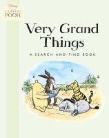 Very Grand Things