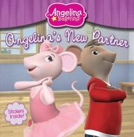 Angelina's New Partner