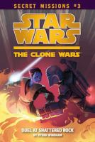 Star Wars: The Clone Wars: Secret Missions