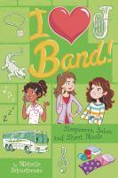 I [heart] Band