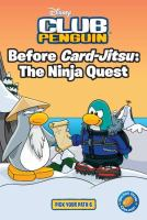 Before Card-jitsu