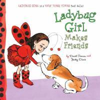 Ladybug Girl Makes Friends