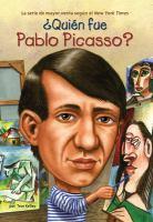 Quién fue Pablo Picasso?