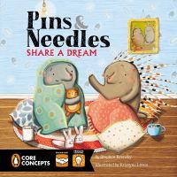 Pins & Needles Share A Dream