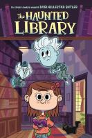 The Haunted Library