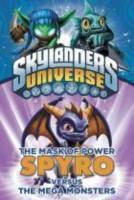 Spyro Versus the Mega Monsters