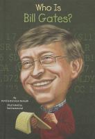 Who Is Bill Gates?