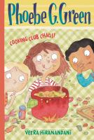 Cooking Club Chaos!
