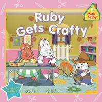 Ruby Gets Crafty