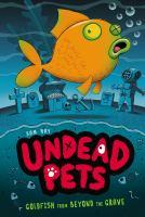 Undead Pets