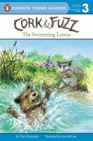 Cork & Fuzz : The Swimming Lesson