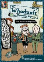 The Whodunit Detective Agency