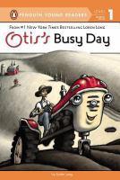 Otis's Busy Day