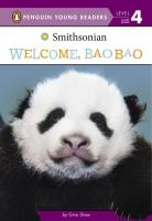 Welcome, Bao Bao