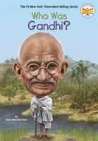 Who Was Gandhi