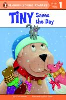Tiny Saves the Day