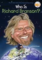 Who Is Richard Branson?