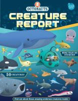 Creature Report
