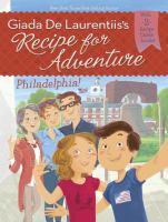 Giada De Laurentiis's Recipe for Adventure