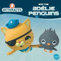 Octonauts and the Adélie Penguins