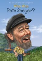 Who Was Pete Seeger?