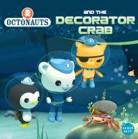 Octonauts and the Decorator Crab