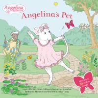 Angelina's Pet