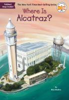 Where Is Alcatraz?